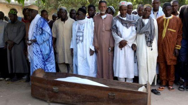 Quatorze morts dans un massacre en Casamance: ce que l'on sait