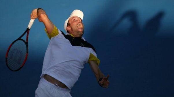 Tennis: Bautista défiera del Potro en finale à Auckland