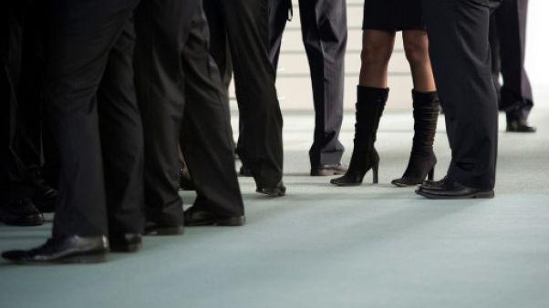 Égalité salariale: l'Allemagne brise le tabou de la fiche de paie