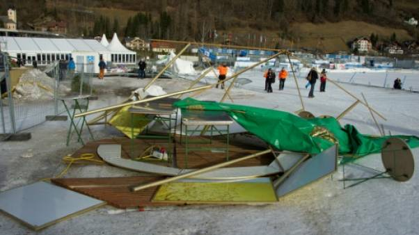 Ski: programme inversé à Bad Kleinkirchheim