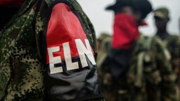Colombie: pourquoi est-ce si difficile de négocier la paix avec l'ELN ?