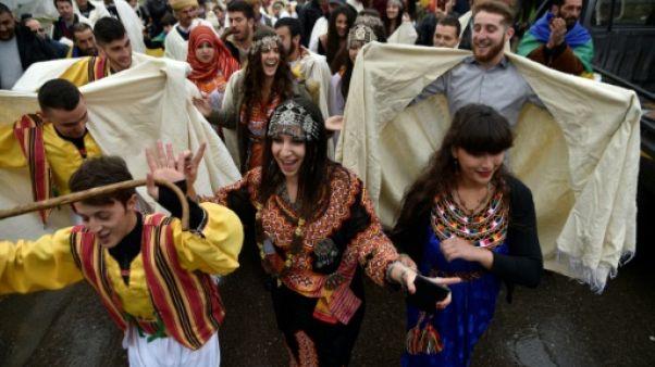 L'Algérie célèbre le Nouvel An berbère 2968, férié pour la première fois