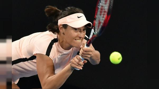 Open d'Australie: Caroline Garcia, le vent dans le dos?