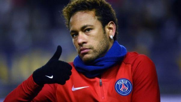 """Pour le Brésilien Ronaldo, Neymar a fait un """"pas en arrière"""" en signant au PSG"""