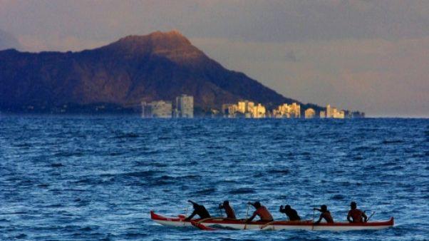 Fausse alerte à Hawaï sur l'arrivée imminente d'un missile balistique
