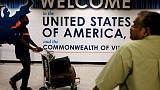 Trump travel ban should not be applied to people with strong U.S. ties - court