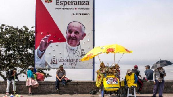 François, le pape qui insuffle un air d'Amérique latine