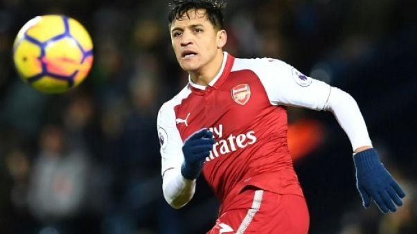 """Arsenal: le départ de Sanchez réglé """"dans les 48 heures"""" selon Wenger"""