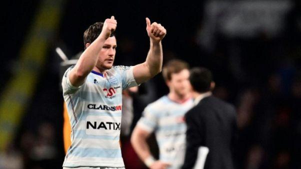 Rugby: Toulon et le Racing 92 restent en course