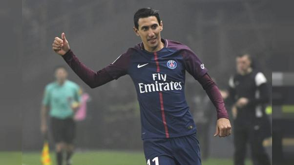 Ligue 1: Paris gagne-petit à Nantes, le record attendra pour Cavani