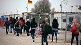 German conservatives eye 65,000 cap on migrants