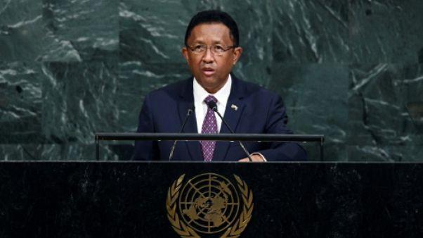 Madagascar: les candidats à la présidentielle déjà sur la ligne de départ
