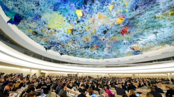 La France défend sa loi antiterroriste devant l'ONU