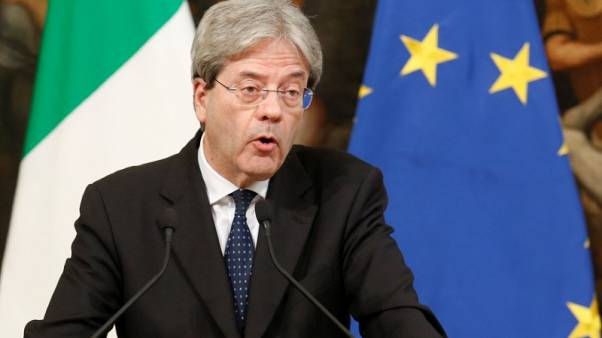 Italian parliament passes 2018 budget, clearing way for elections