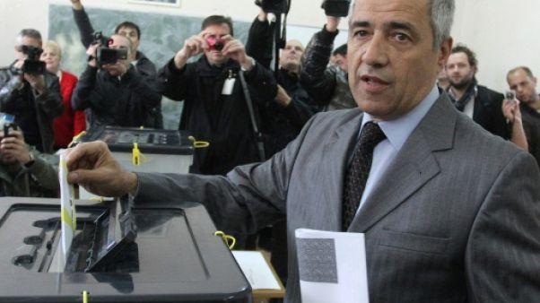Kosovo: un leader serbe assassiné à Mitrovica