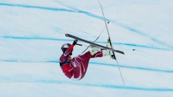 Ski: Svindal et Reichelt plaident pour la sécurité