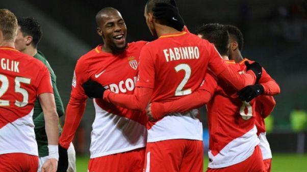 Ligue 1: pas de répit, Monaco-Nice au programme