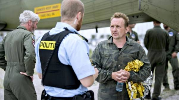 L'inventeur danois Peter Madsen va être jugé pour le meurtre d'une journaliste suédoise