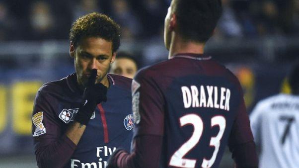 """Paris SG: Neymar """"normalement"""" de retour pour Dijon, Motta encore juste"""