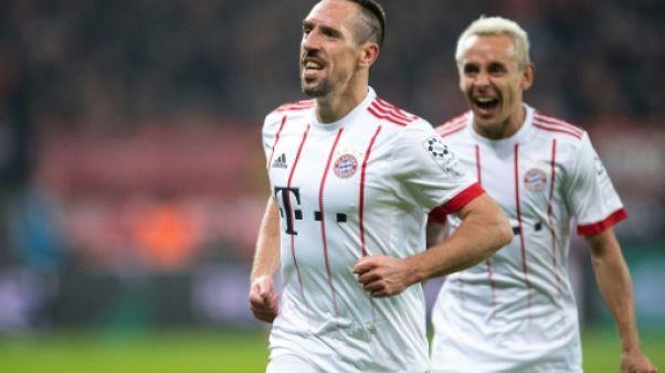 Litige Ribéry vs ex-agent: le tribunal ordonne une expertise graphologique