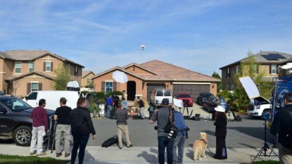 """Californie: soigner les enfants de la """"maison de l'horreur"""" sera long"""