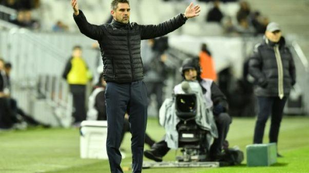 Ligue 1: Bordeaux retombe dans ses travers et cède bêtement face à Caen