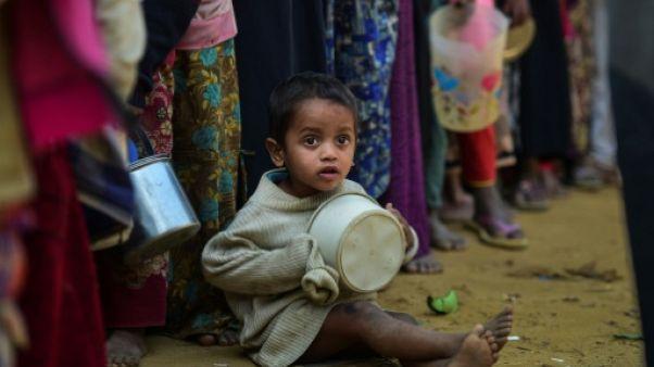 Accord sur les Rohingyas: l'ONU inquiet des conditions de retour