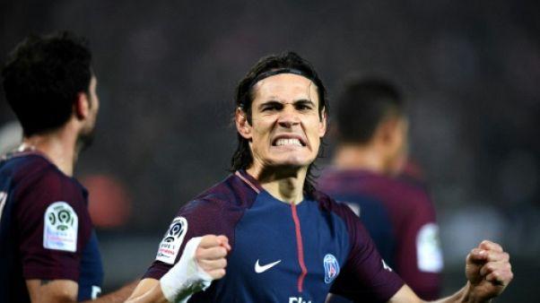 Ligue 1: Paris doit gérer, Lyon doit se reprendre