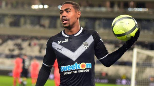 Ligue 1: Malcom (Bordeaux) convoqué pour un entretien disciplinaire