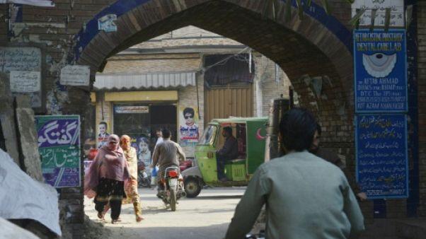 Au Pakistan, la ville de Kasur terrifiée par un tueur en série d'enfants
