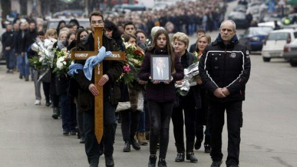 Kosovo: tristesse et pessimisme à Mitrovica après l'assassinat d'Ivanovic