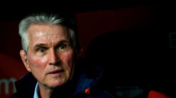 Bayern Munich: Heynckes, nos amours de vieillesse