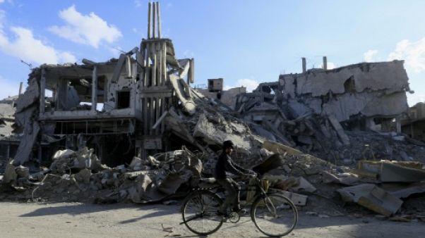 Syrie: les pourparlers de paix sous l'égide de l'ONU reprendront les 25-26 janvier