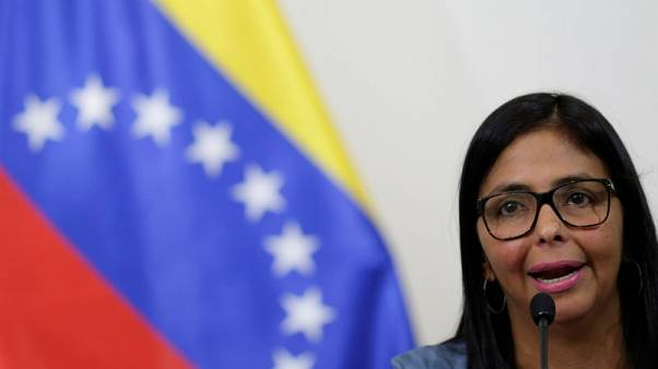 Venezuela may free activists, expel foreign diplomats
