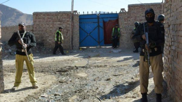 Pakistan: deux vaccinatrices anti-polio tuées par balles