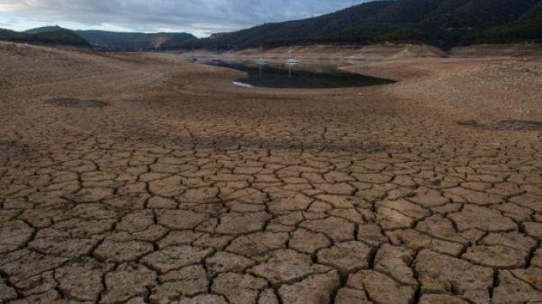 Les trois dernières années sont les plus chaudes jamais enregistrées