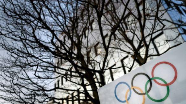 JO-2018: plus de 14.000 tests antidopage, les Russes ciblés