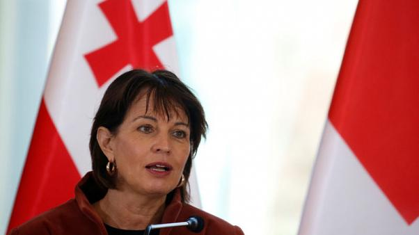 Swiss president wants a vote to clarify country's EU position