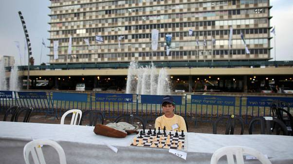 Chess federation says Israel excluded from Saudi-hosted match