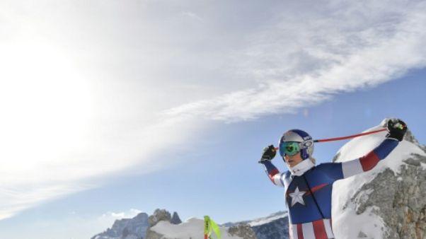 Ski: dans son jardin à Cortina, Vonn face à Shiffrin et la Squadra