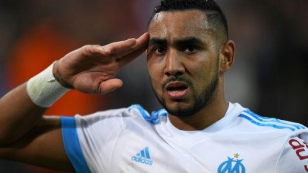 Ligue 1: Marseille pour confirmer, avant le choc Lyon-PSG