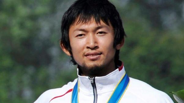 """JO-2020 Canoë-Kayak: un Japonais dope un rival à son insu, son pays a """"honte"""""""