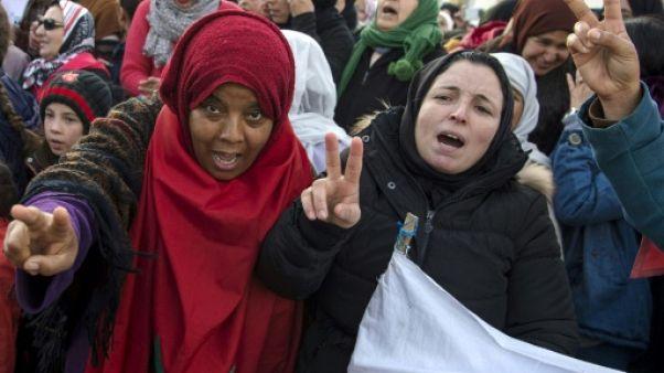 Maroc: la contestation se poursuit dans l'ancienne ville minière de Jerada