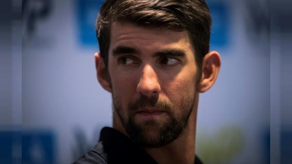 Natation: Phelps a lutté durant sa carrière contre la dépression et songé au suicide