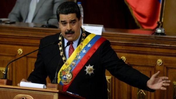 """Venezuela: contre la pénurie de médicaments, un plan """"médecine traditionnelle"""""""