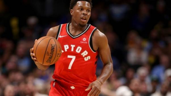 NBA: Toronto maîtrise San Antonio, Gobert revient fort