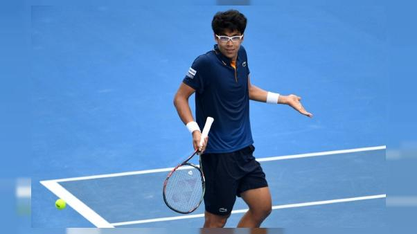 """Open d'Australie: Chung gagne le duel des """"Next Gen"""" contre Zverev"""