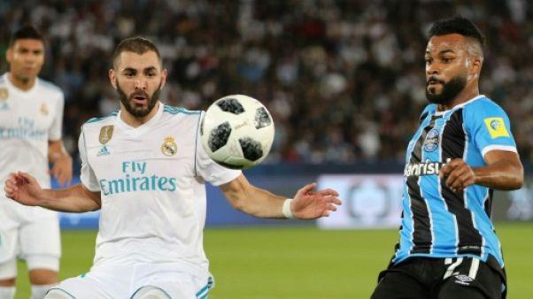 """Real Madrid: Benzema revient, le trio """"BBC"""" enfin reformé ?"""