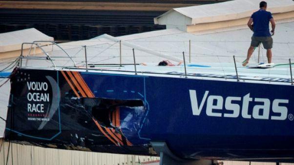Décès sur la Volvo Ocean Race: des circonstances toujours floues