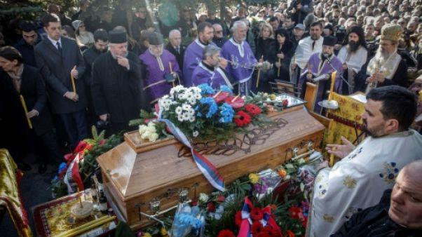 Nuages noirs sur le Kosovo avant les 10 ans de l'indépendance